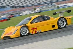 #77 Doran Racing Ford Doran: Memo Gidley, Fabrizio Gollin, Michel Jourdain, Oriol Servia