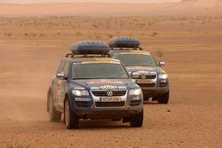 Volkswagen Service-Touareg