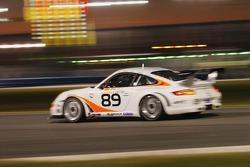 #89 Autometrics Motorsports Porsche GT3 Cup: Barry Ellis, Michael Grande, Frank Rossi, Fraser Wellon, Cory Friedman