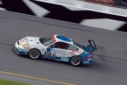 #88 Farnbacher Loles Motorsports Porsche GT3 Cup: Craig Stanton, Bryce Miller, Antonin Charouz, Justin Jackson, Tom Pank