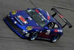 #28 At Speed Motorsports Porsche GT3 Cup: Ian Baas, Joel Feinberg, Bruce McQuiston, Joe Safina