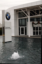 BMW Zentrum