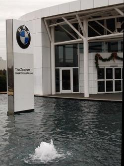 BMW Zentrum