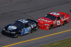 Ryan Newman, Dale Earnhardt Jr.