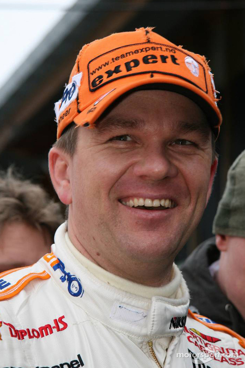 Henning Solberg