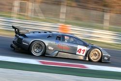 All-Inkl.com Reiter Lamborghini Murcie_lago: von Thurn und Taxis