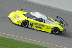 #19 Finlay Motorsports Ford Crawford: Rob Finlay, Michael Valiante, Bobby Labonte, Michael McDowell