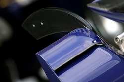 WilliamsF1 Team, FW29, Bodywork detail
