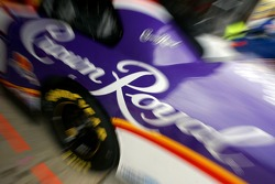 Crown Royal Ford of Jamie McMurray