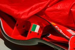 Scuderia Ferrari, F2007
