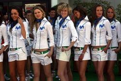 Telefonica girls