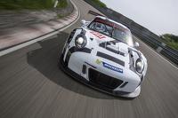 Porsche 911 GT3 R unveil