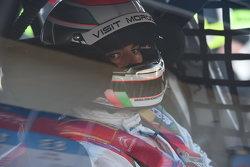 Mehdi Bennani, Citroën C-Elysée, Sébastien Loeb Racing