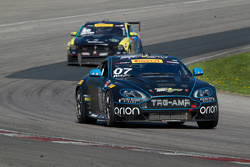 #07 TRG-AMR Aston Martin Vantage GT4: Max Riddle