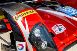 Performance Tech Motorsports detail