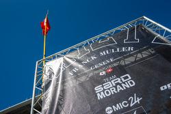 Team SARD-Morand