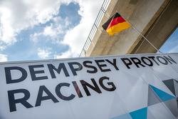 Dempsey Proton Racing