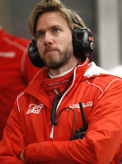 Nick Heidfeld, Rebellion Racing