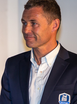 Grand Marshal Tom Kristensen