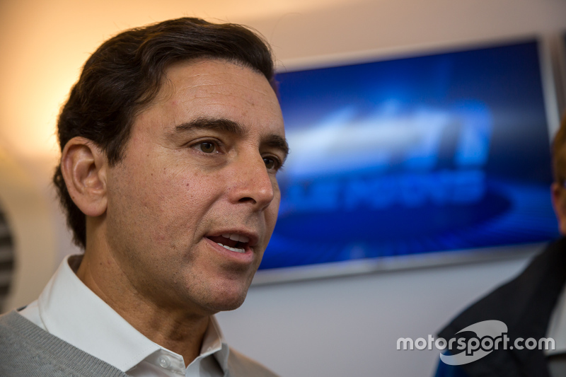 Mark Fields President And Ceo Of Ford Motor Company At 24