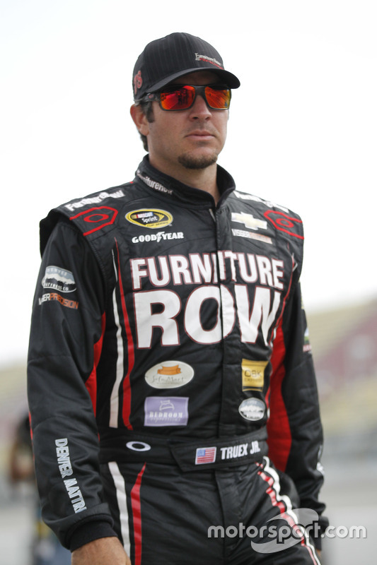 Martin Truex Jr Furniture Row Racing Chevrolet Nascar Sprint Cup Photos Main Gallery
