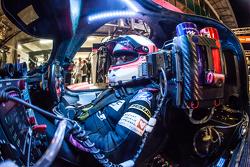 #35 OAK Racing Ligier JS P2: Jacques Nicolet