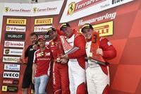 Ferrari Racing Days Budapeste