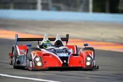 #38 Performance Tech Motorsports ORECA FLM09: James French