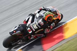 Michael Laverty, Aprilia Racing Team Gresini