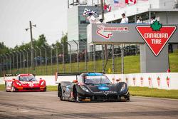 #10 Wayne Taylor Racing Corvette DP: Ricky Taylor, Jordan Taylor takes the win