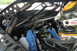 Matthew Brabham tests David Gilliland Racing