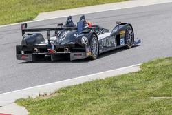 #52 PR1 Mathiasen Motorsports Oreca FLM09: Mike Guasch, Tom Kimber-Smith