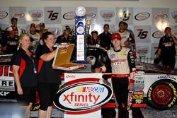 Winner: Ryan Blaney, Team Penske