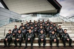 Nissan GT Academy 2015 Asia Race Camp