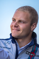 Formel 1 Fotos - Valtteri Bottas, Williams FW37