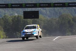 Per-Gunnar Andersson, Marklund Motorsport Volkswagen