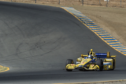 Marco Andretti, Andretti Autosport Honda