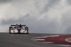#88 Starworks Motorsport ORECA FLM09: Alex Popow, Sean Rayhall
