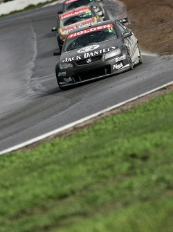 Jack Perkins (Jack Daniel's Racing Commodore VE)
