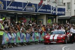 Zakspeed Racing Viper