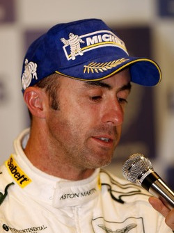 Post-race press conference: David Brabham