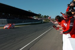 Mark Skaife on his way to another win