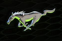 Detail of the Hyper Sport Mustang GT