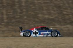 #3 Southard Motorsports Lexus Riley: ShaneLewis,RandyRuhlman