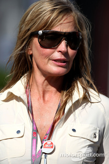 Bo Derek, actress