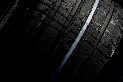 Soft Bridgestone Tyre