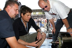 Jan Ullrich, Professional Road Bicycle rider