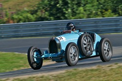 1926 Bugatti T-35B - Driven by Peter Giddings