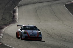 #17 Doncaster Racing Porsche GT3 Cup: Greg Wilkins, Dave Lacey, Tom Papadopoulos