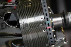 McLaren Brake disc
